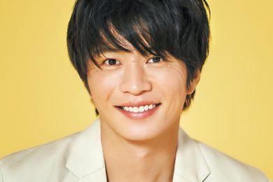 『総理の夫』出演中・田中圭さんインタビュー「女性総理が誕生するためには…」