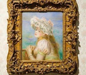 Bunkamuraザ・ミュージアムで『ポーラ美術館コレクション展 甘美なるフランス』 が開幕!