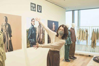 9月17日発売!「Uniqlo U」の気になる新作を試着!【①すぐ使える編】