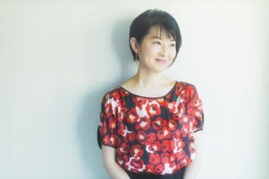 アナウンサー小島奈津子さん「先のことを考えられない40代は、目の前のことを丁寧にやるだけ」