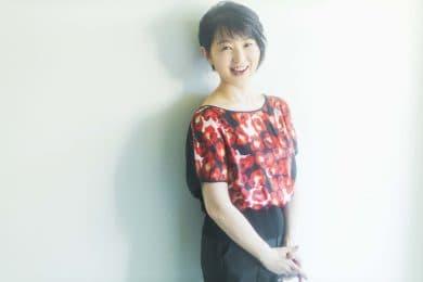 アナウンサー小島奈津子さん「子育ては思う通りにいかないと落ち込みながら仕事を両立」