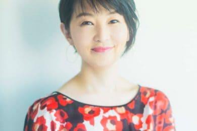 アナウンサー小島奈津子さんが、コロナ禍での生活で見つけたやりがいとは