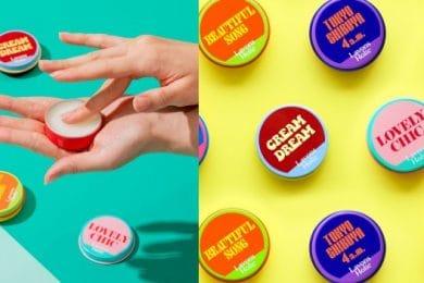 香るコスメブランド「ラボンホリック」から 気軽に香りを楽しめるコンパクト缶タイプの「香ルバーム」登場