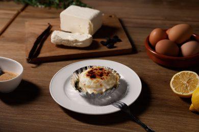 恵比寿の隠れ家カフェ 『café&dining nurikabe 』の「香るアイスチーズケーキ(2個セット)」を5名様にプレゼント!