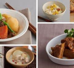 【圧力鍋レシピ】野菜ソムリエに聞いた!美味しい料理が簡単に作れる時短料理10選