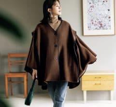 二の腕、腰回りetc.「体型カバー&着やせ」できる秋冬の優秀アイテム9選【ここから買えます】