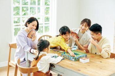 エッセイスト犬山紙子さんがボードゲームをオススメする理由とゲーム5選
