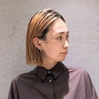デザイナー:木下沙理菜さん(167㎝)