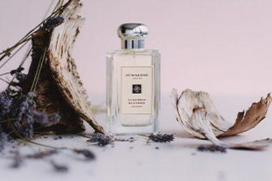 ジョー マローン ロンドンの新作は、英国を象徴するイングリッシュ ラベンダーにインスパイアされた香りに!