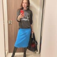 ラッキーセブン☆777円のスカート☆