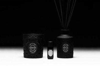 【PANPURI】香りが五感を癒す、大麻の香りを再構築した「ボヤージュ オブ キュリオシティーズ ヘイズ オブ グラス」を発売!