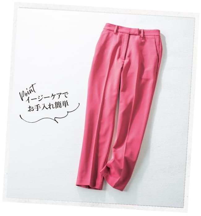 Mila Owenの美脚パンツ