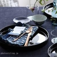 IKEAで人気!シンプルを追及。<br />ガラスデザイナーとのコラボアイテム