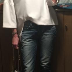 本日のファッション