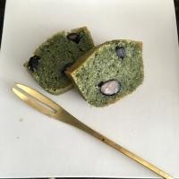 米粉のパウンドケーキ