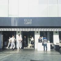 全米で注目シェフが日本初登場<br />ELLEcafeの旗艦店が南青山にオープン!