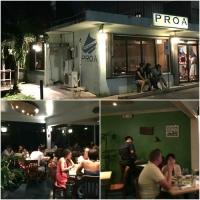 グアムのローカルレストラン!