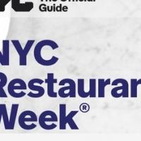 レストランweekとアウトレットで賢くお得にNYを満喫♪ 食事編