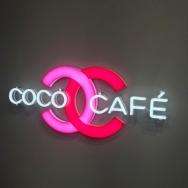 コスメ好きならぜひ!CHANELのココカフェで先行販売のグロスをゲット♪