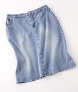 「3月号セレSTORY」モロコバーの「超楽チンなタイトスカート」!